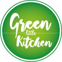 Green Little Kitchen